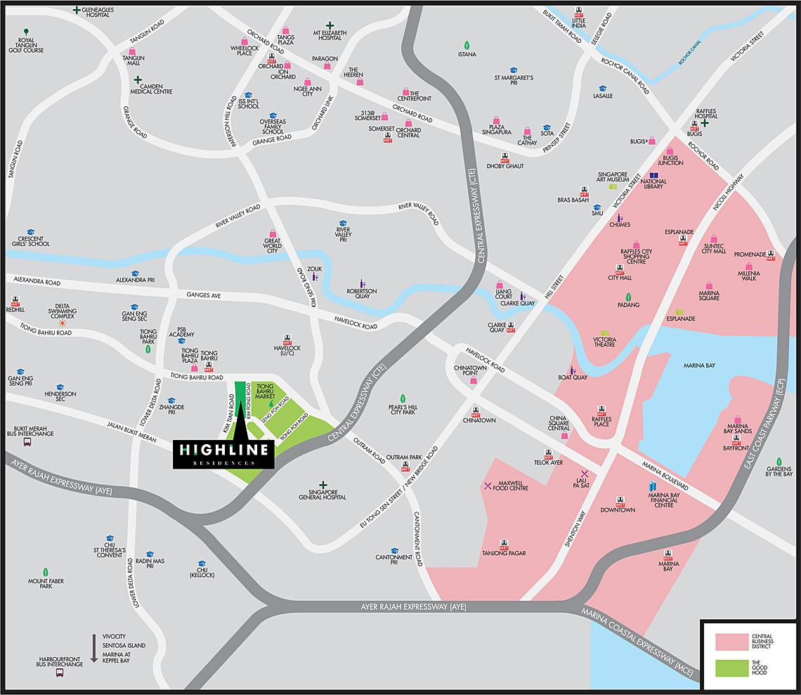 highline residences 169280 sglp98318159